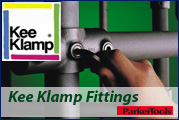 View our Kee Klamp services