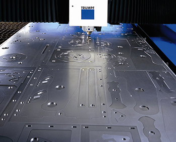 Steel-Laser-Cutting