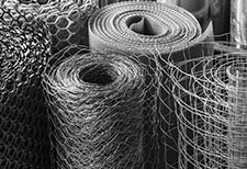 Galvanised-Steel-Welded-Wire-Roll-ParkerSteel-Parker-Steel
