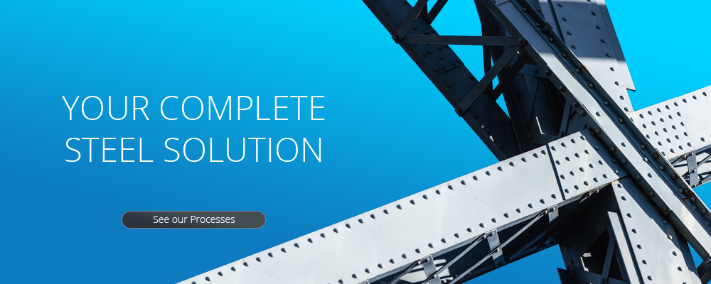Complete-Steel-Solution