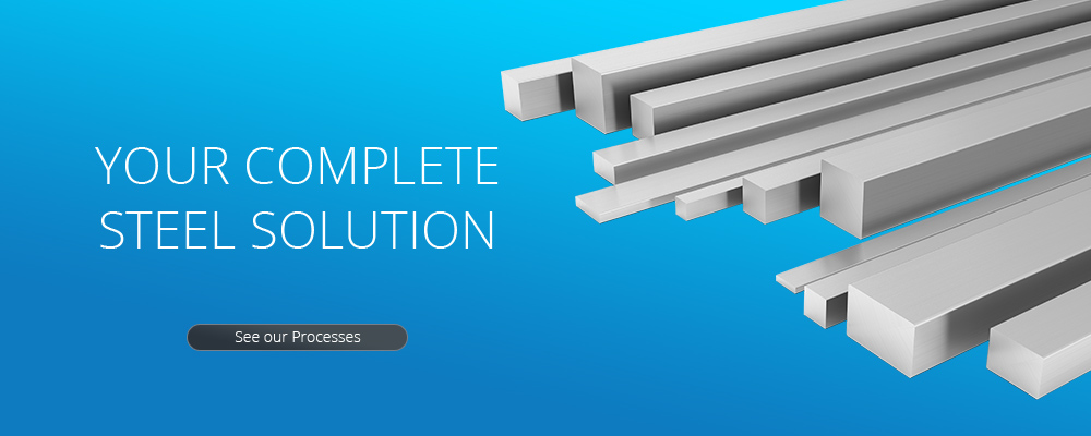 Your-Complete-Steel-Solution