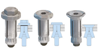 Lindapter-Hollo-Bolts-Options1