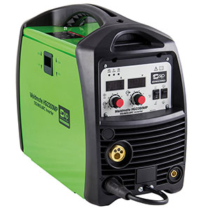 SIP Weldmate HG 2300MP 3 in 1