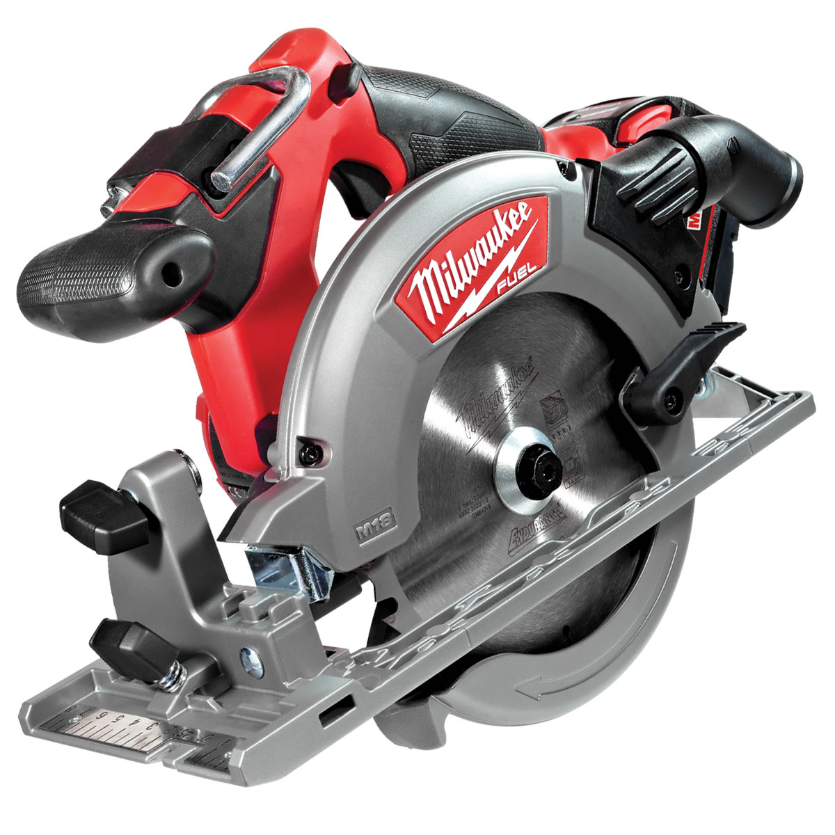 Milwaukee M18CCS55-502X B/Less